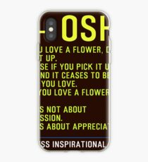 Osho Quotes Iphone Cases Covers For Xsxs Max Xr X 88 Plus 7