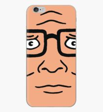 Hank Hill iPhone-Hülle & Cover