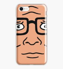 Hank Hill  iPhone Case/Skin