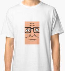 Hank Hill  Classic T-Shirt