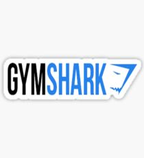 Gymshark Sticker