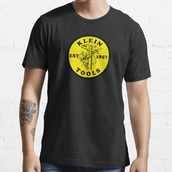 Klein Tools - Est. 1857 T-shirt essentiel