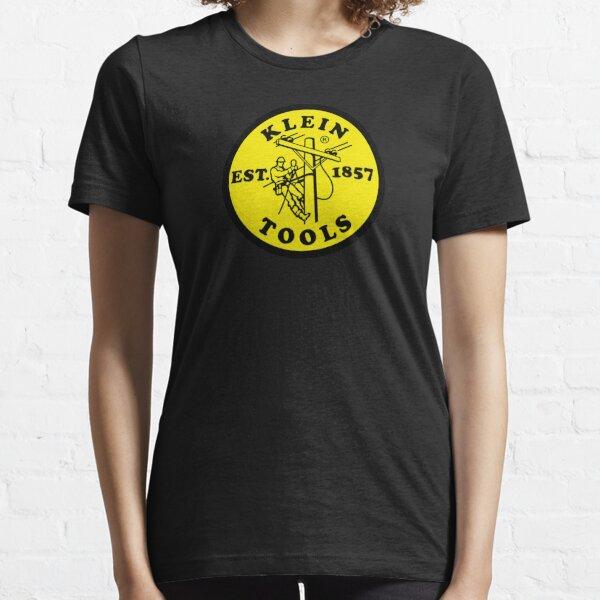 Klein Tools - Est . 1857 Essential T-Shirt