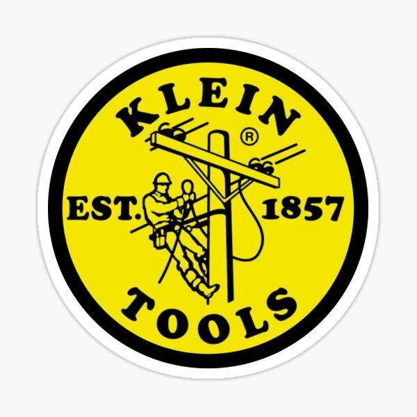 Klein Tools - Est. 1857 Pegatina