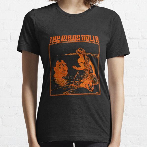 The Mars Volta T-Shirt Essential T-Shirt