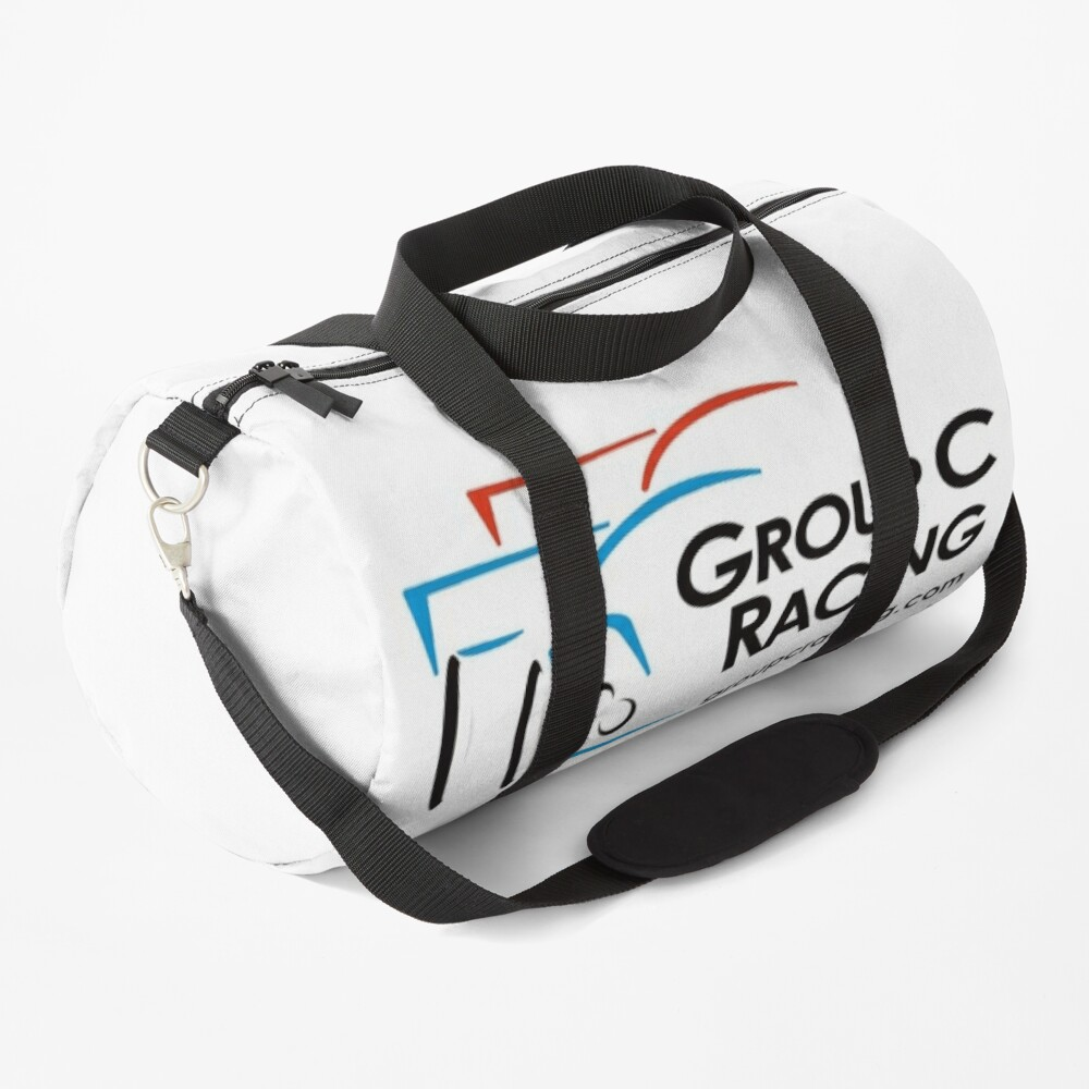Group C Racing Duffle Bag