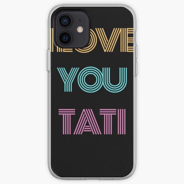 Coques d'appareils sur le thème Tati | Redbubble