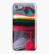 Knitted Tam iPhone Case/Skin