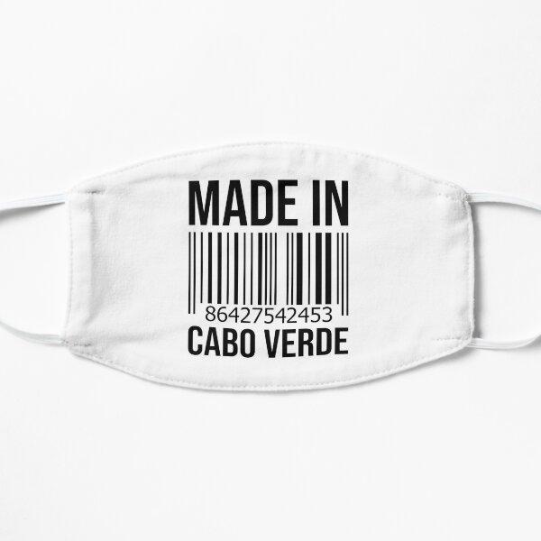 Fabriqué au Cabo Verde Masque taille M/L