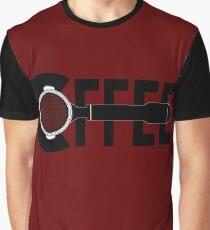 C(portafilter)ffee Graphic T-Shirt