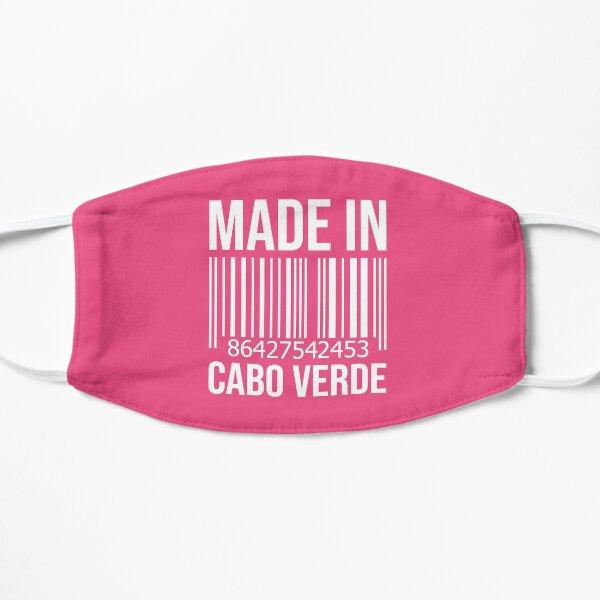 Fabriqué au Cabo Verde pour les femmes Masque taille M/L