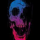 Skull effect by carbine