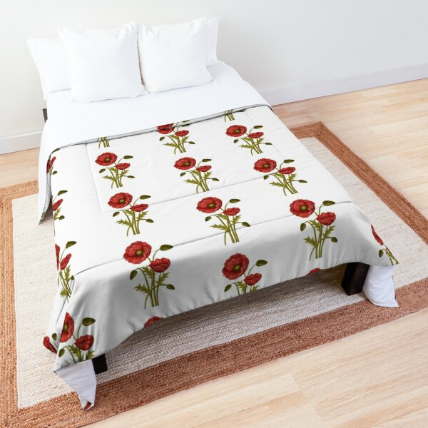GOOSEBUMPS Comforter