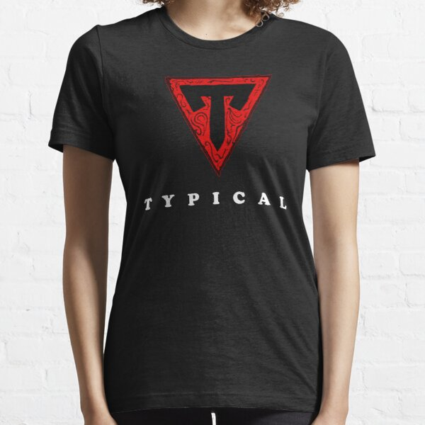 Typical Gamer Essential T-Shirt