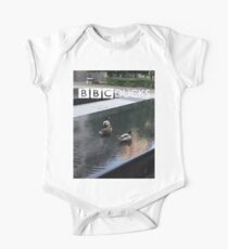 BBC Ducks Kids Clothes