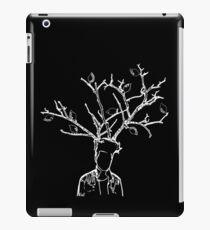 Hangin' - Bastille  iPad Case/Skin