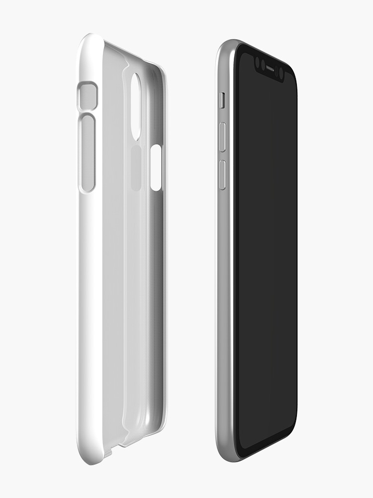 Alternate view of Yoga Om iPhone Cases & Covers