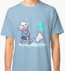 Walking the Dog Classic T-Shirt