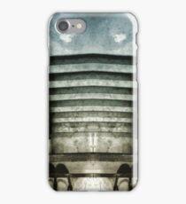 Stairway of Symmetry iPhone Case/Skin