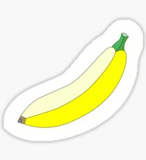 Banana Stickers Sticker