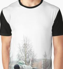 Sabre toothed Graphic T-Shirt