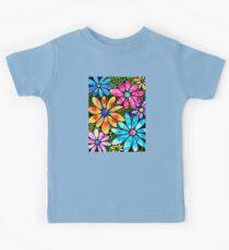 Floral Art - Big Flower Love - Sharon Cummings Kids Clothes