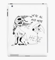 !Madness! iPad Case/Skin