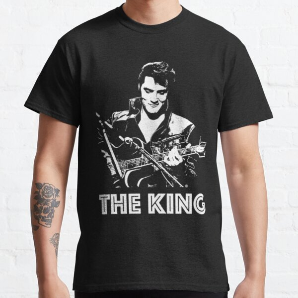 Elvis Presley - The King Classic T-Shirt