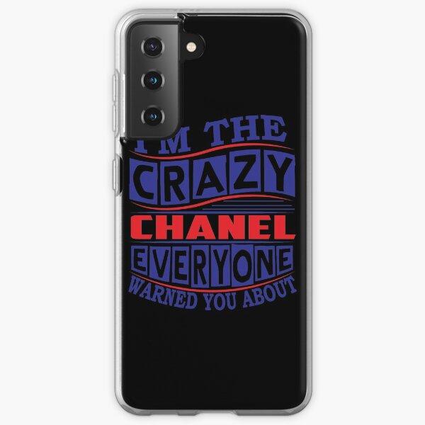 Coques sur le thème Chanel pour Samsung Galaxy | Redbubble