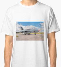 English Electric Lightning F.6 XR753/XI Classic T-Shirt