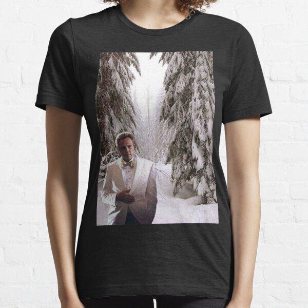 Walken In A Winter Essential T-Shirt