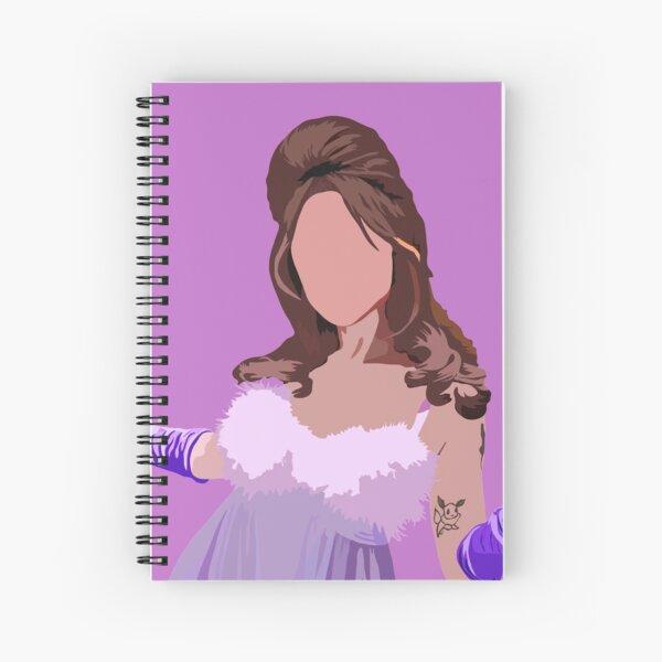 34 + 35 Cuaderno de espiral
