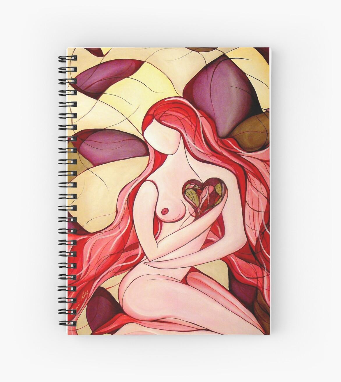 My Patchwork Heart by Leni Kae