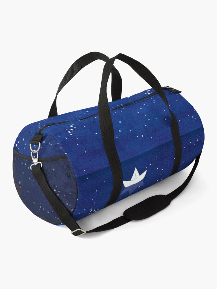 Alternate view of Zen sailing Duffle Bag