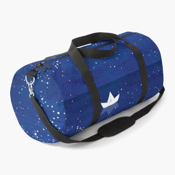 Zen sailing Duffle Bag