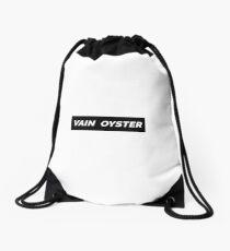 VAIN OYSTER - TROYE SIVAN Drawstring Bag
