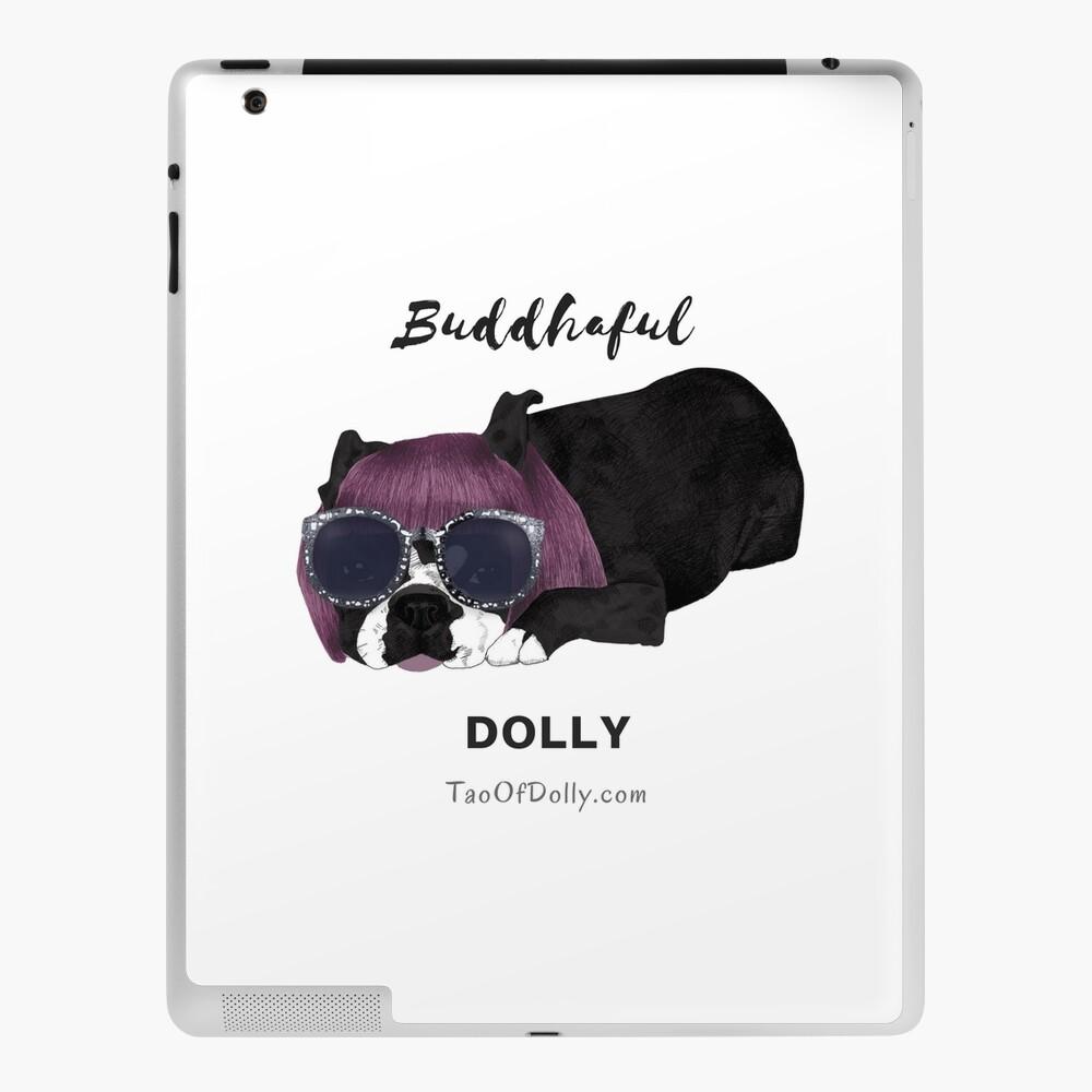 Buddhaful Dolly  iPad Case & Skin