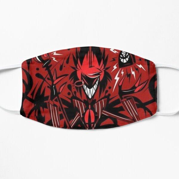 Hazbin Hotel - Alastor Mask