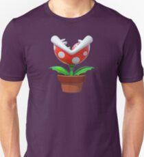 Mario Parana plant everything! Unisex T-Shirt