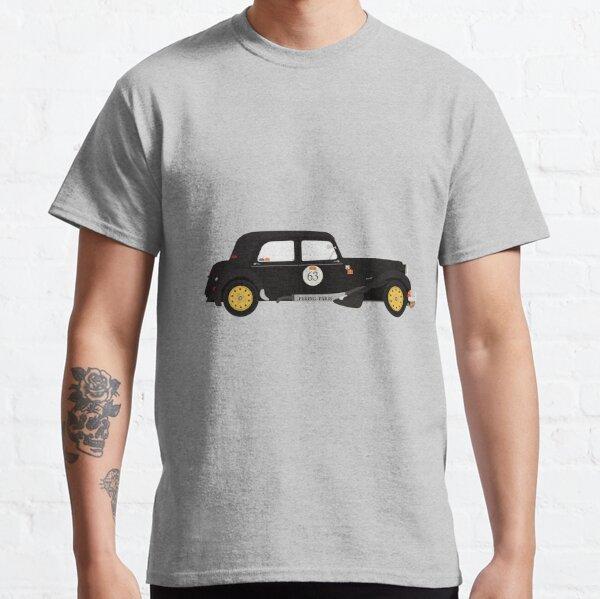 TEE SHIRT jaune TRACTION AVANT CITROEN t-shirt 11 15 7 tailles S M L XL XXL