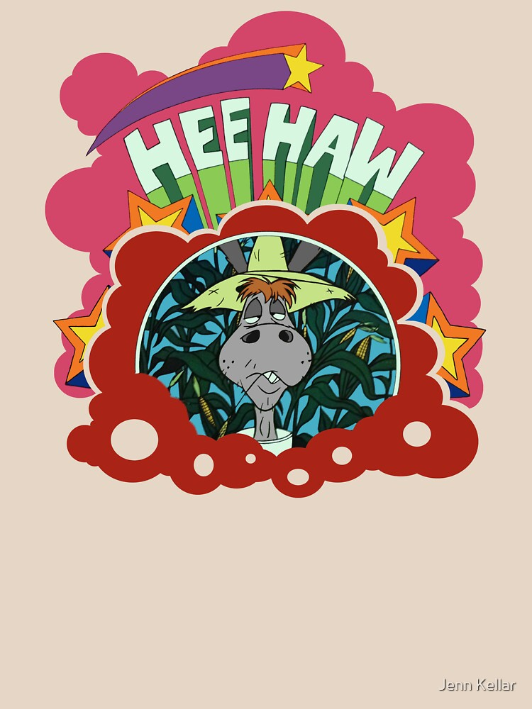 Hee Haw | Unisex T-Shirt