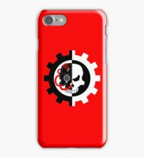 Quest for Knowledge iPhone Case/Skin
