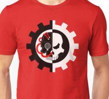 Quest for Knowledge Unisex T-Shirt