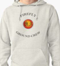 Firefly ''Ground Crew'' Pullover Hoodie