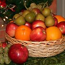 Basket of Deliciousness by WalnutHill