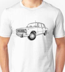 Lada VAZ 2101 T-Shirt