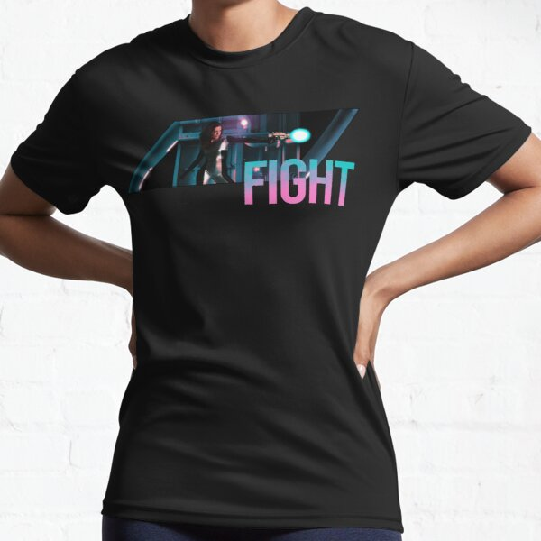 FIGHT Active T-Shirt