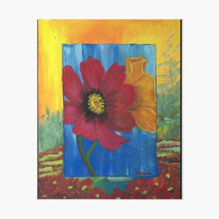 Sunshine for You Art Board Print