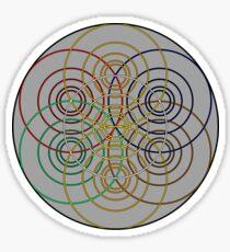 Evoke: Balance Sticker
