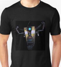 Clatrap the Fragtrap Unisex T-Shirt